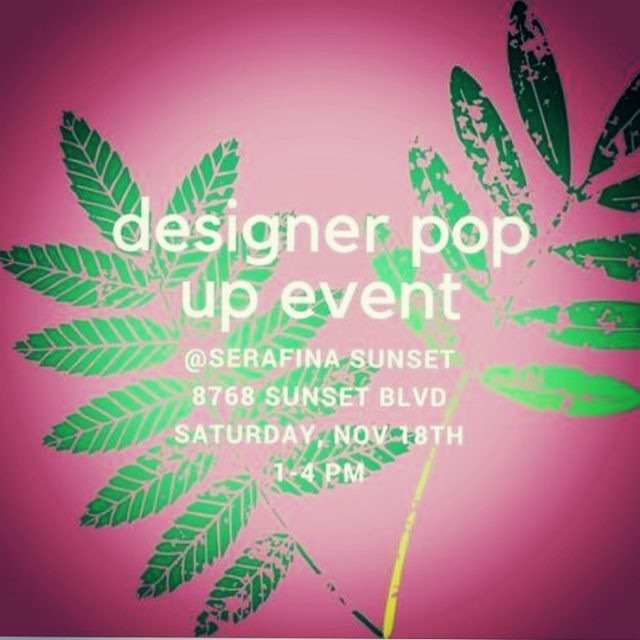 Come join us Saturday for drinks and shopping samplesale vacationhellip