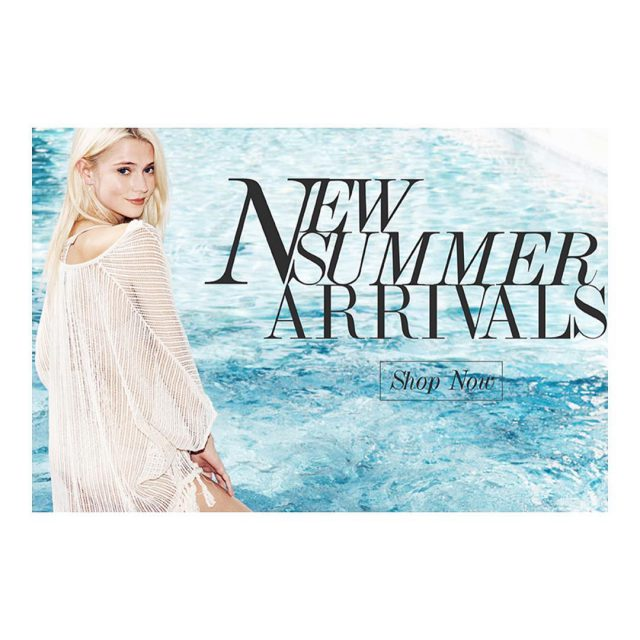 Our website got a facelift! Shop new arrivals for summerhellip